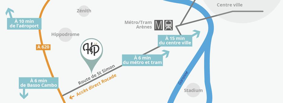 métro capitole toulouse